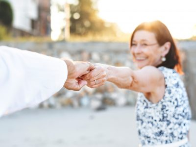 Ny studie: Självtesta livermoderhalscancer som 60+ hemma och upptäck cancer bättre än vanlig screening