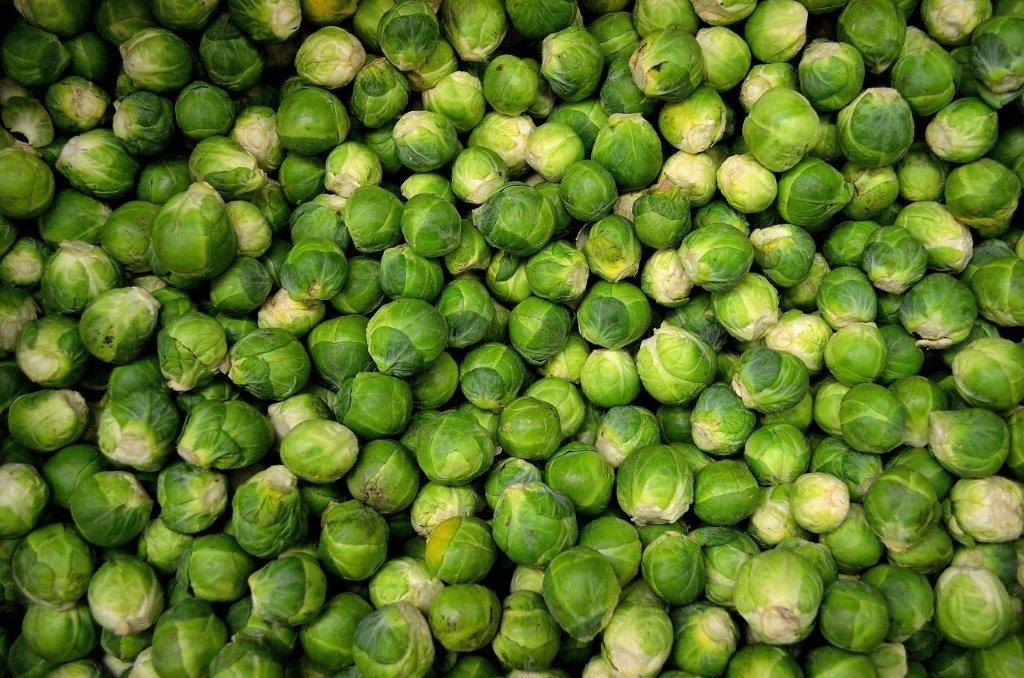 Brysselkål är också en rik källa på folat - alyzme.se listar hälso-självtest för hälsa du använder hemma
