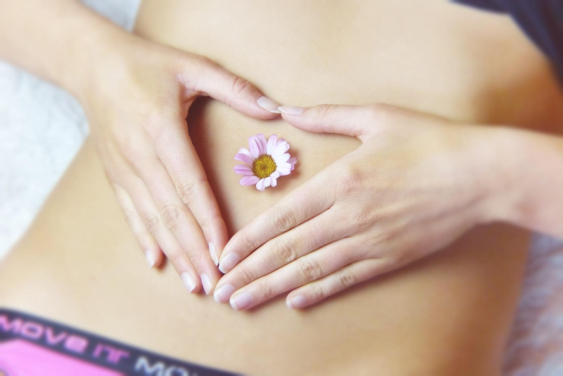Gasig mage när man äter kan bero på glutenintolerans - www.alyzme.se listar självtest för att testa hälsan hemma