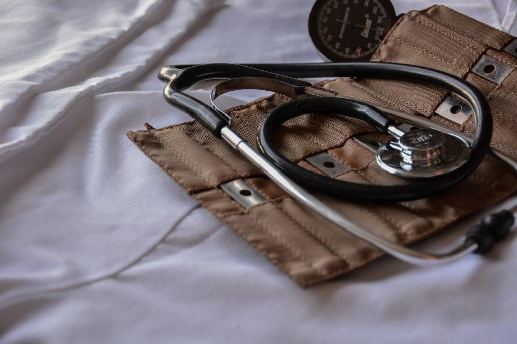 Bild 1. Magnesium är viktigt i din blodtrycksreglering - Alyzme.se självtesta din hälsa hemma