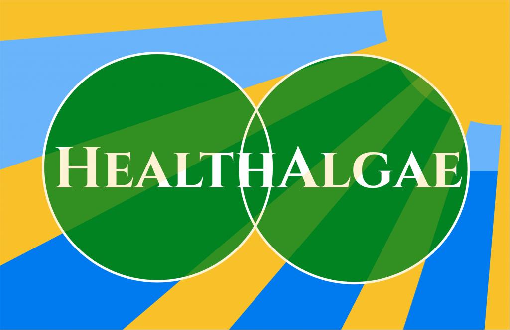 HealthAlgae Levande Spirulinakulturer - Färsk Spirulina