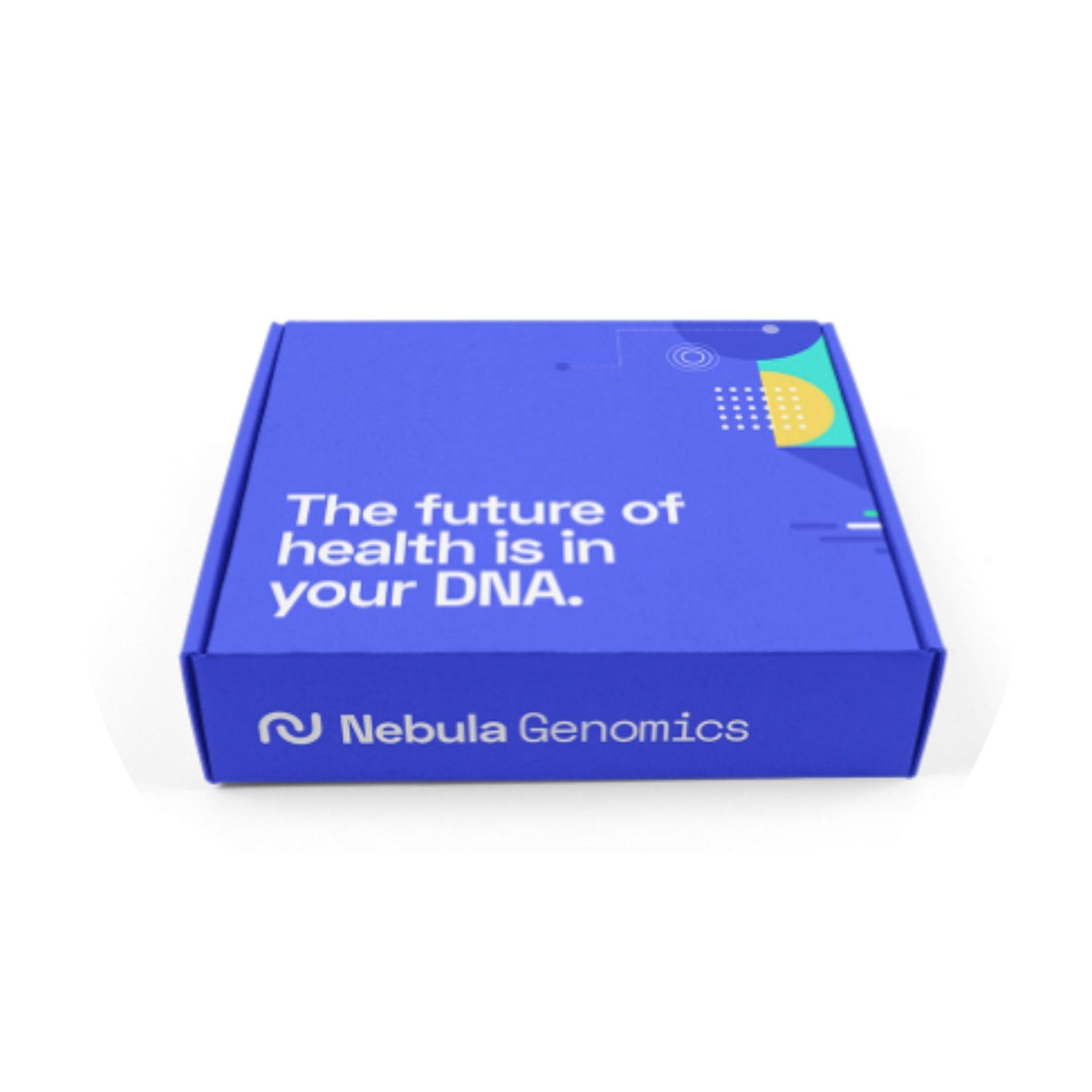 Nebula Genomics DNA-test gentest helgenomssekvensering jämför mot Dante Labs 23andMe MyHerritage Ancestry - Alyzme.se