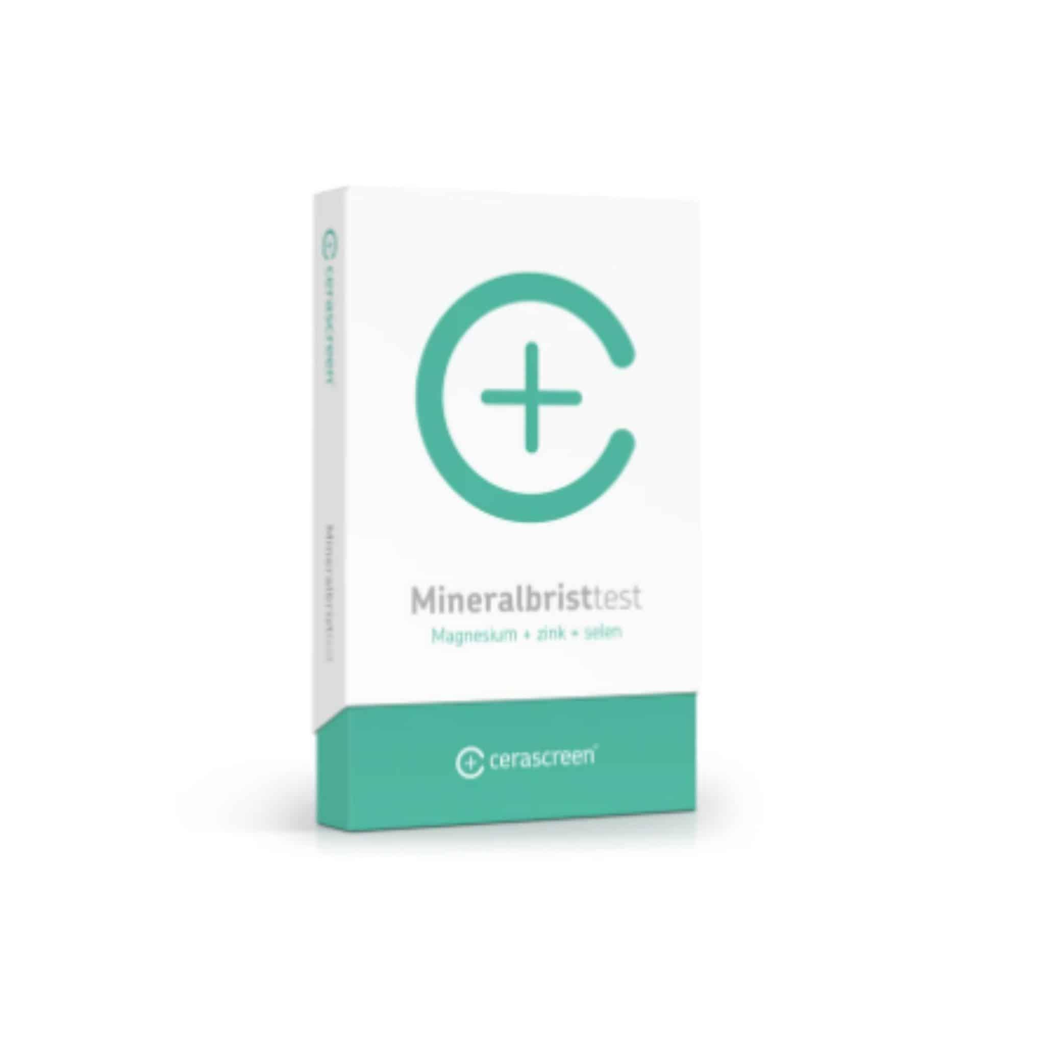 Test Cerascreen självtest hemma jämför mot quicktest LetsGetChecked Dynamic Code och fler, Covidtester, hormoner mineralbris